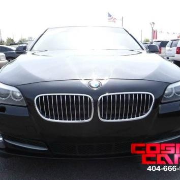 BMW - 2012 bmw 530i